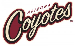 Arizona-Coyotes-Wordmark