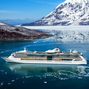 Royal Caribbena Alaska 2