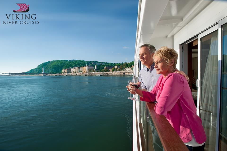 Book your Viking river cruise with Mann Travels!
